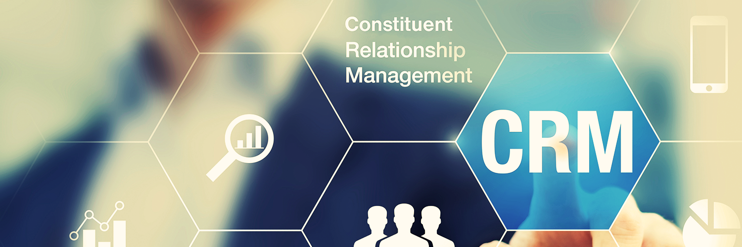 Constituent Relationship Management (CRM)