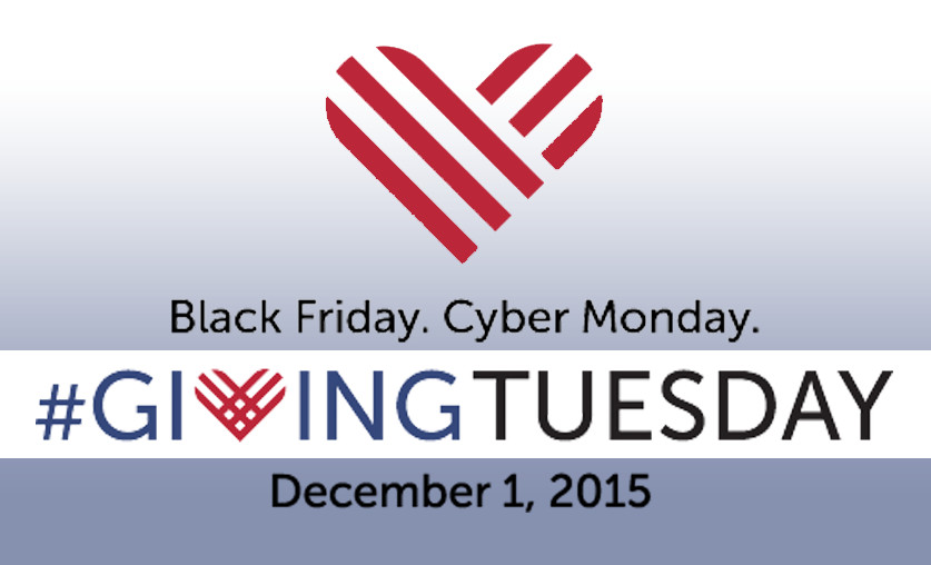 Giving Tuesday was created four years ago as an antidote to the consumerism of Black Friday and Cyber Monday – major shopping days on the...