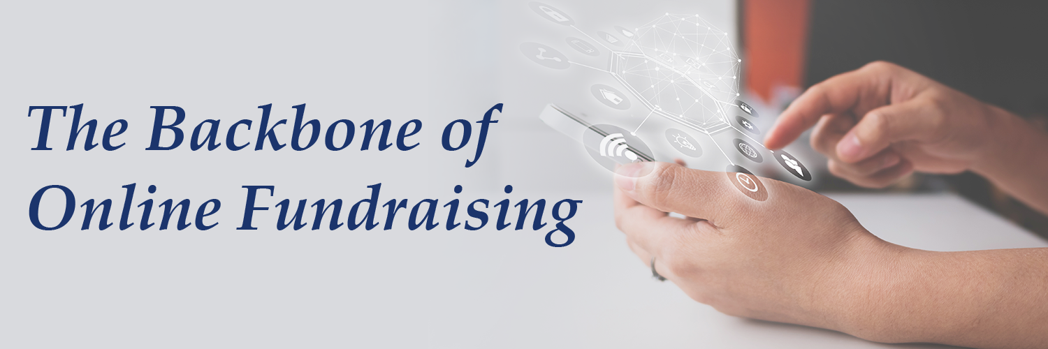 If you are comparing online donations and email send dates you are probably noticing an interesting trend—the two are intricately tied together. Email is your online fundraising backbone—accounting for around 26 percent of online revenue at most organizations. However, the size of your email file has a direct relationship with your ability to fundraise on this channel. For every 1,000 fundraising messages sent, organizations typically receive $42 back in donations.*